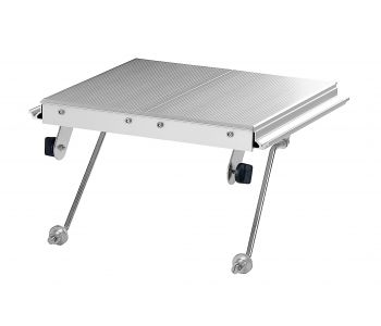 PRECISIO 405mm Rear Extension Table for CS 50