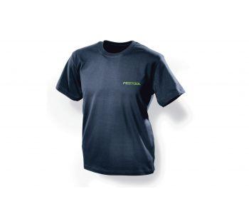 Festool Crew neck t-shirt men / size S