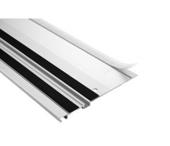 FS Guide Rail Adhesive Splinterguard 1.4 m