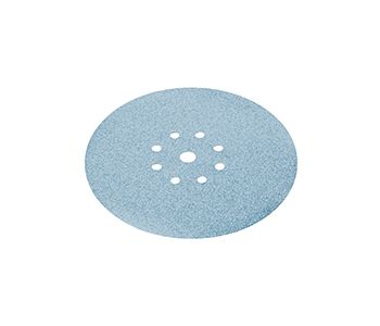 Cristal Abrasive Disc 225mm 8 Hole P120 Clearance
