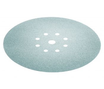 Granat Net Abrasive Disc 225mm P180 - 25 Pack