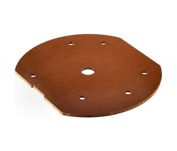 Hard Fibre Base Plate for OF 1010