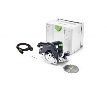 HK 55 160mm Circular Saw in Systainer