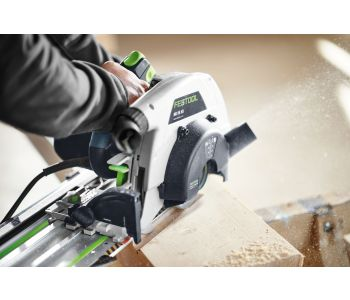 HK 85 230mm Circular Saw in Systainer with 1400mm Rail
