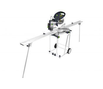 KS 120 R KAPEX 260 mm Slide Compound Mitre Saw UG Set