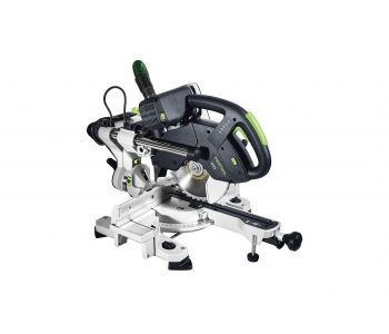 KS 60 KAPEX 216 mm Slide Compound Mitre Saw