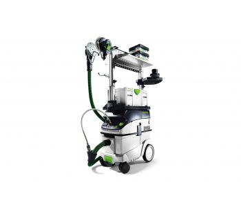LEX 3 150/3 Compressed Air CTM 26 WCR Set