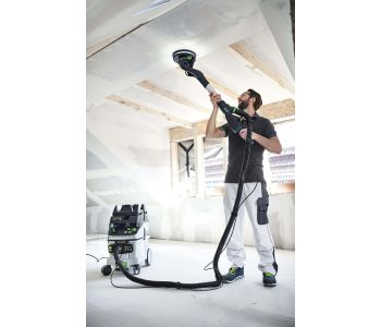 Pre-order - LHS 2 225 PLANEX 225mm Drywall Sander in Systainer with M Class Dust Extractor Set