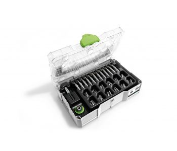 CENTROTEC Bit Mini Systainer Set