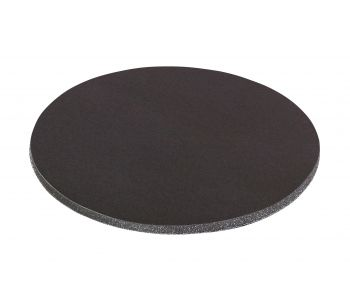 Platin Abrasive Disc 80mm 0 Hole P500 - 15 Pack