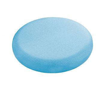 Medium Fine Polishing Sponge 150 mm Blue - 1 Pack