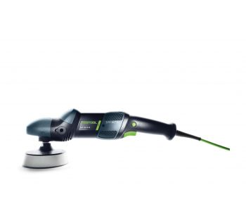 RAP 150 FE Low Speed SHINEX Polisher