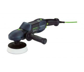 RAP 150mm SHINEX Low Speed Polisher