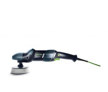 RAP 150mm SHINEX High Speed Polisher