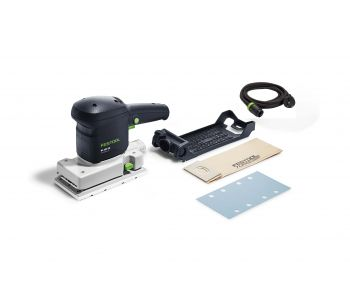 RS 300 EQ 93 x 175mm Orbital 1/3 Sheet Sander