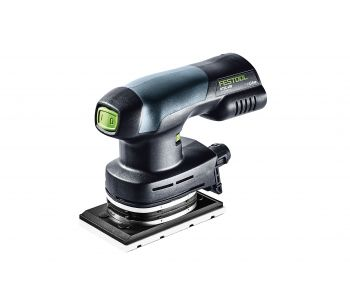 RTSC 400 Cordless 1/4 Sheet Orbital Sander Basic