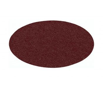 Rubin Abrasive Disc 115mm 0 Hole P100 - 50 Pack