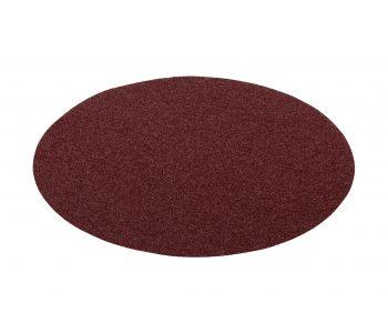 Rubin Abrasive Disc 180mm 0 Hole P40 - 50 Pack