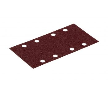 Rubin Abrasive Sheet 93 mm x 178 mm P40 Clearance