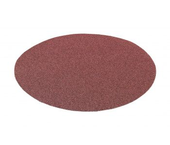 Saphir Abrasive Disc 185mm 16 Hole P24 Clearance