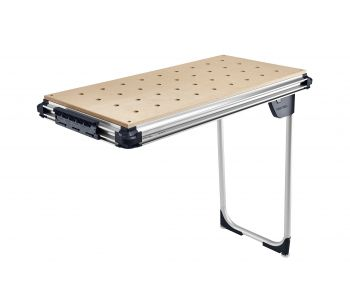 Side Extension Table for MW 1000