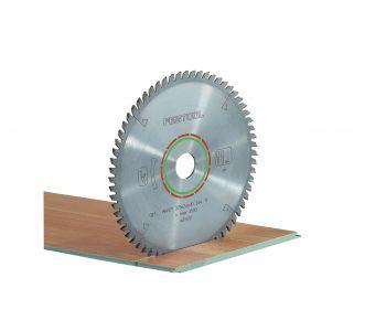 Flooring Saw Blade 216 mm x 2.3 mm x 30 mm 60 tooth