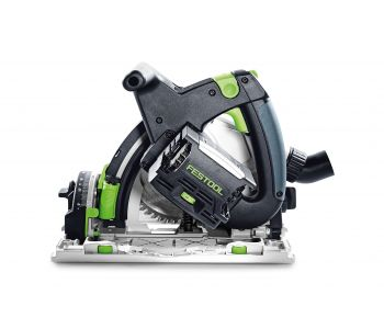 TSC 55 18V 160mm Cordless Plunge Saw Basic in Systainer