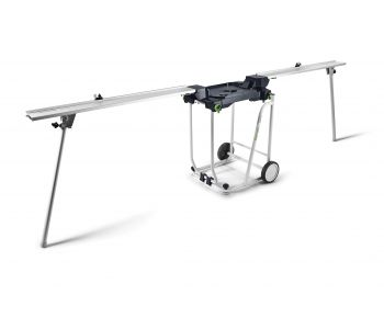 Mobile Trolley with Trimming Attachments for KS 60 KAPEX