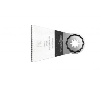StarlockPlus Japan Tooth 50x65 Wood Blade - 5 Pack