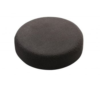 Very Fine Polishing Sponge 180 mm Black Clearance