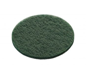 Vlies Abrasive Disc 125mm 0 Hole P500 Green - 10 Pack