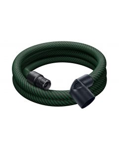 Anti Static Smooth Suction Hose D 27mm x 3.0 m