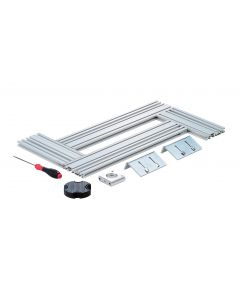 MFS Multifunction System 400mm Routing Template
