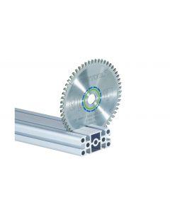 Aluminium Saw Blade 210mm x 2.4mm x 30mm 72 Tooth