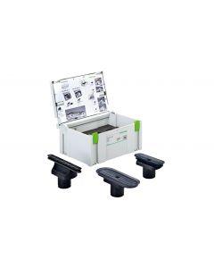 Vacuum Pad Set for VAC SYS