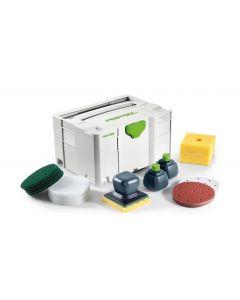 SURFIX Oil Dispenser Set in Systainer