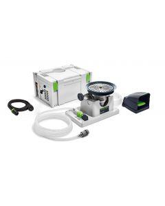 VAC SYS SE 1 Vacuum Clamping Unit Set