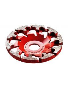 Premium Abrasive Diamond Grinding Disc 130mm