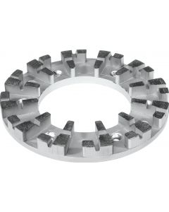 Hard Diamond Grinding Disc 150mm