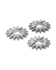 Tungsten Carbide Split Form Wheels 80mm