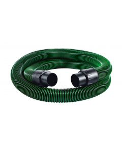 Anti Static Suction Hose D50mm x 2.5m