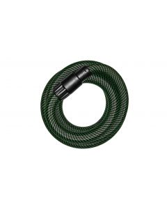 Anti Static Smooth Suction Hose D 27/32mm  x 3.5m with RFID