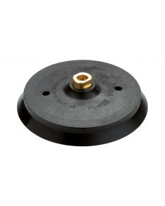Backing Pad for FibreFix Discs 180mm