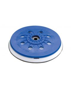 Hard High Temperature Backing Pad 125mm M8