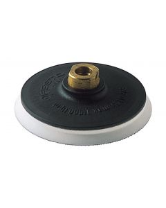 Backing Pad Disc 115mm M14 Fibre