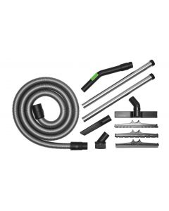 Building Site Cleaning Set 36 mm