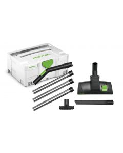 Concrete Cleaning Set 36 mm