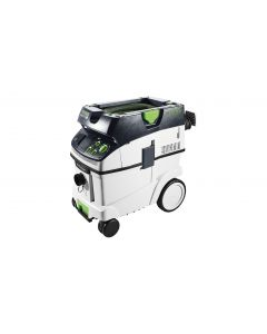 CT 36l M Class Autoclean Dust Extractor
