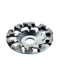 Premium Hard Diamond Grinding Disc 130mm