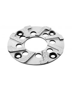 80 mm Hard Diamond Grinding Disc